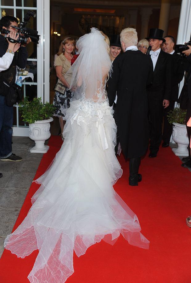 N17-08-2012 WarszawaPrzed weselem u Tomka Lubertafot. P.Kibitlewski/ONS
