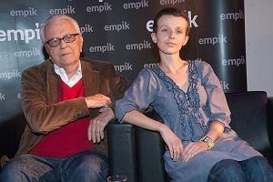 Kamila i Andrzej Łapiccy.