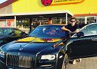 Czymś jeździć trzeba: Rolls-Royce Ghost