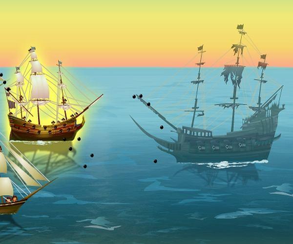 W poszukiwaniu statku widmo