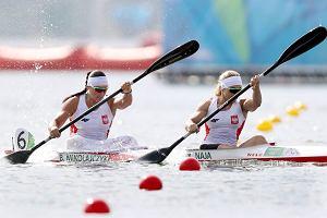 Igrzyska olimpijskie Rio 2016. Kajakarstwo. Beata Mikołajczyk i Karolina Naja po medalu: jesteśmy płeć piękna i silna