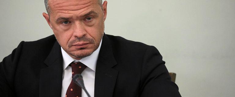Adwokat S. Nowaka: Wpłynął 1 mln zł poręczenia, ale nie ma protokołu