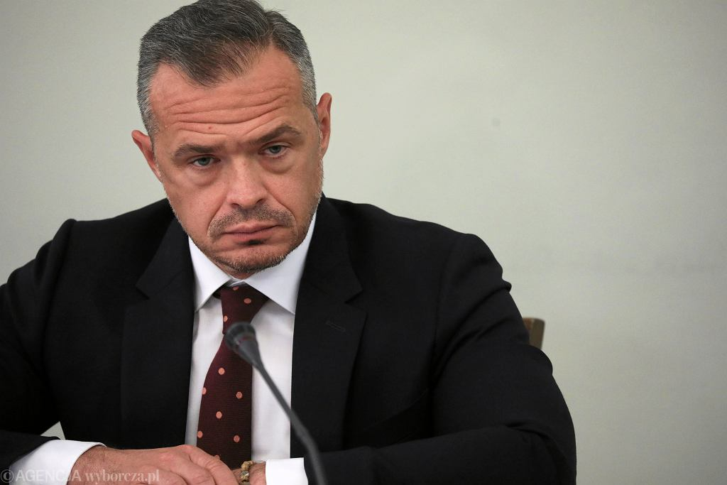 Sławomir Nowak nie wyjdzie z aresztu. Sąd odrzucił zażalenie jego obrońcy