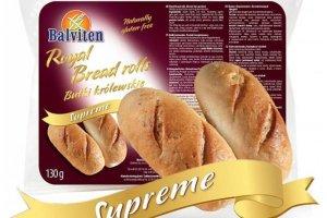 """Freshmarket w trosce o """"bezglutenowców"""" - sieć sklepów wprowadza nowe produkty pozbawione glutenu"""