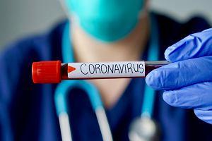 Lekarz specjalista: Koronawirus to nie jest tylko choroba osób starszych