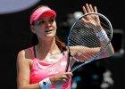 Agnieszka Radwańska - Serena Williams w Australian Open. Agnieszka dorosła do Sereny?