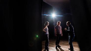 W Akademii Teatralnej zaczynają się nietypowe konsultacje dla kandydatów na studia - online