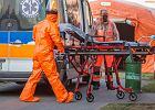 Lekarz: Polska raportuje zgony z powodu koronawirusa inaczej niż inne kraje. Dlatego jest ich tak mało