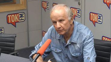 Prof. Grzegorz Kołodko w Poranku Radia TOK FM