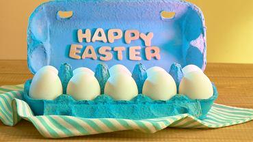 Wierszyki na Wielkanoc 2020, często bywają krótkie i zabawne. Zdjęcie ilustracyjne, ivan_kislitsin/shutterstock.com