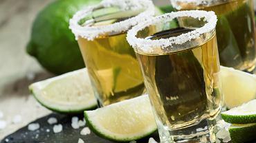 Tequila to meksykańska wódka produkowana z soku z agawy