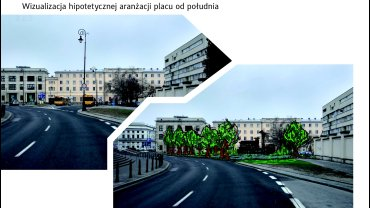 Warszawa. PO chce pomnika smoleńskiego w okolicach pl. Piłsudskiego
