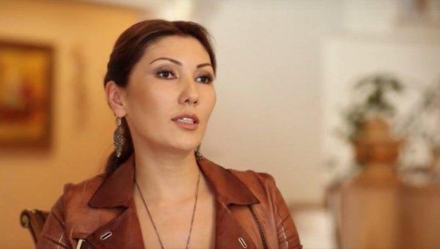 Aliya Nazarbajewa