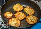 Bliny ziemniaczane - przepis na tradycyjne litewskie danie