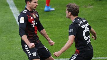 Powtórka finału sprzed roku. Bayern podejmie PSG. Gdzie i kiedy oglądać? [TRANSMISJA TV, STREAM ONLINE]