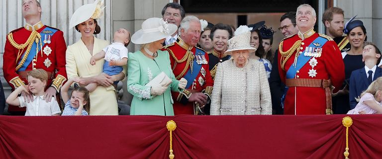 Księżniczka Eugenia jest w ciąży. Znany jest termin porodu