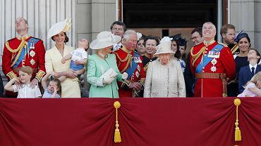 Księżniczka Eugenia jest w ciąży! Królowa Elżbieta II będzie miała kolejnego potomka. Znany jest termin porodu