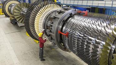 Siemens nie odzyska turbin nielegalnie wysłanych przez Rosjan na Krym. Prestiżowa porażka Niemiec