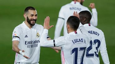 Karim Benzema przedłuży kontrakt z Realem do 2023 roku