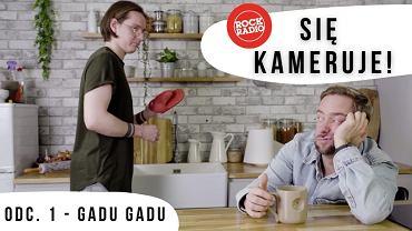 Się Kameruje - odc.1 Gadu Gadu [WIDEO]