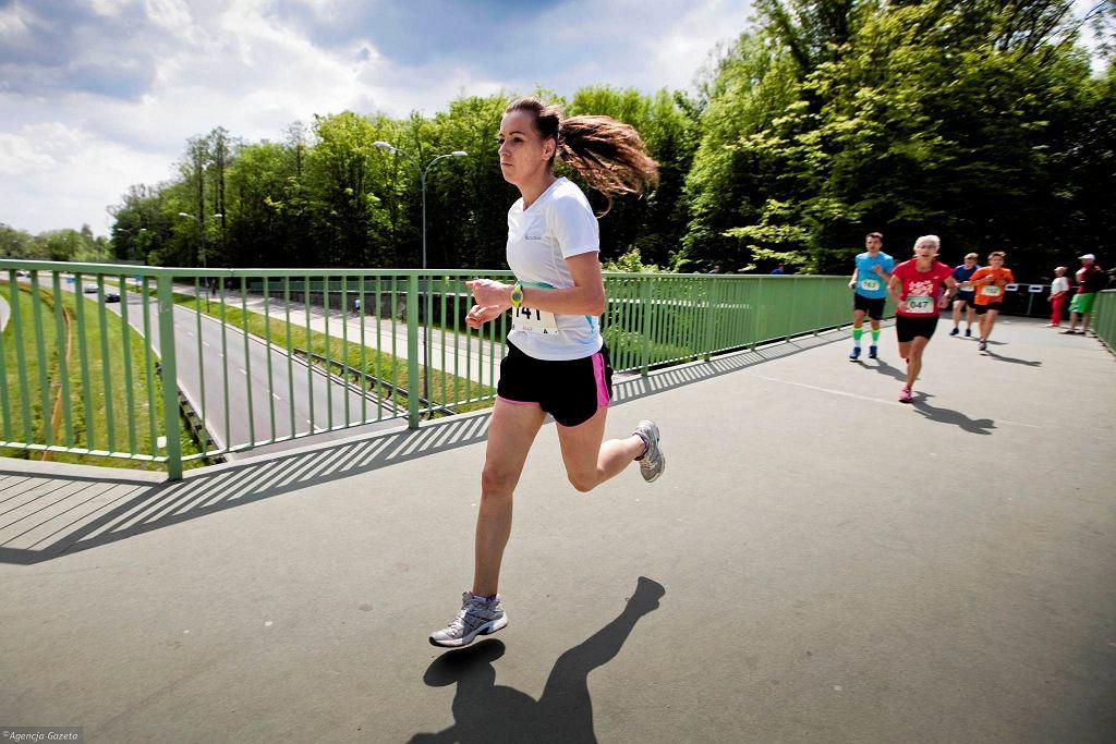 Pierwszy bieg na pięć kilometrów to wielka przygoda i motywacja do dalszych aktywności