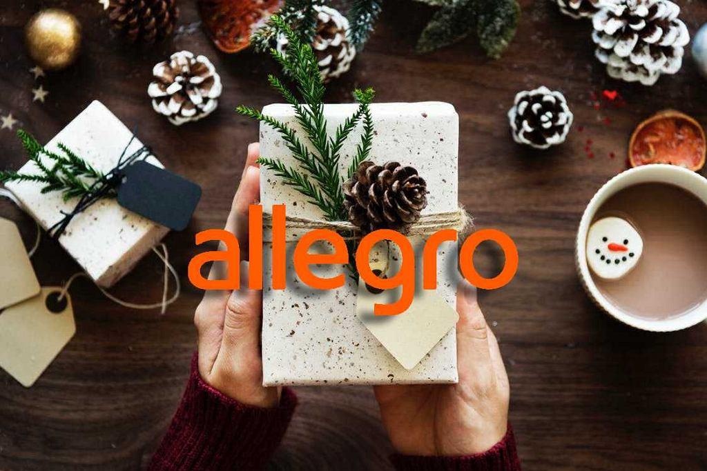 Co sprzedaje się na Allegro