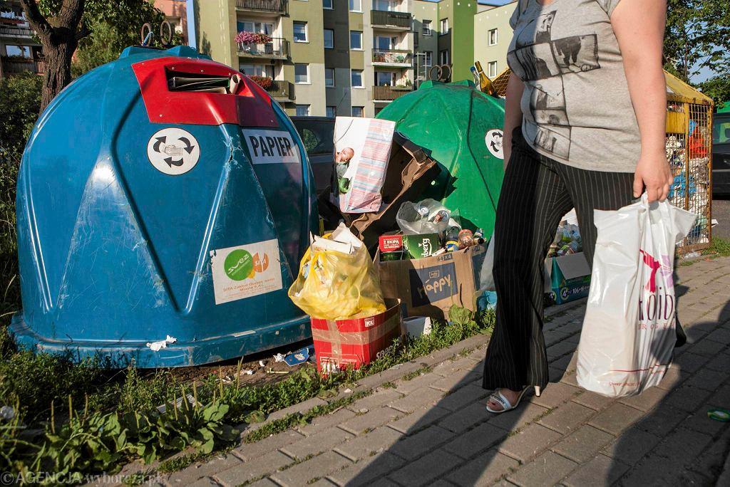 Od 1 lipca obowiązuje tzw. ustawa śmieciowa