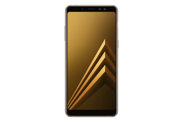 Samsung przedstawia Galaxy A8 i A8 Plus