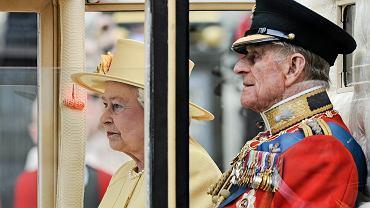 Królowa Elżbieta II kończy 95 lat. To pierwsze urodziny po śmierci jej męża