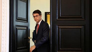 Rzeszów. Wybory prezydenckie. Piotr Müller o prawdopodobieństwie przesunięcia terminu