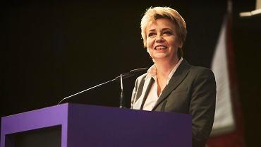 Prezydent Hanna Zdanowska