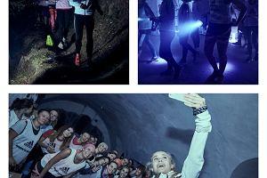 adidas #heretocreate. Razem z Julitą Kotecką gonimy króliczka! [RELACJA Z TRENINGU]