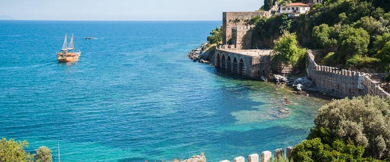 Turcja, Egipt, Zanzibar - piękne plaże i kolorowe miasta. Super oferty!