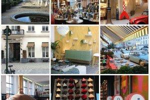 Bruksela - klasyczna piękność