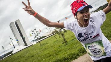 Wings for Life World Run Brazylia