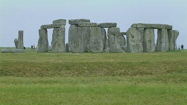 Doniosłe odkrycie w pobliżu Stonehenge. Dowodzi sprawności matematycznej ludów prehistorycznych