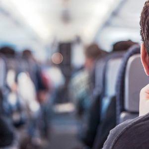 Strefy bez dziecka w samolotach?