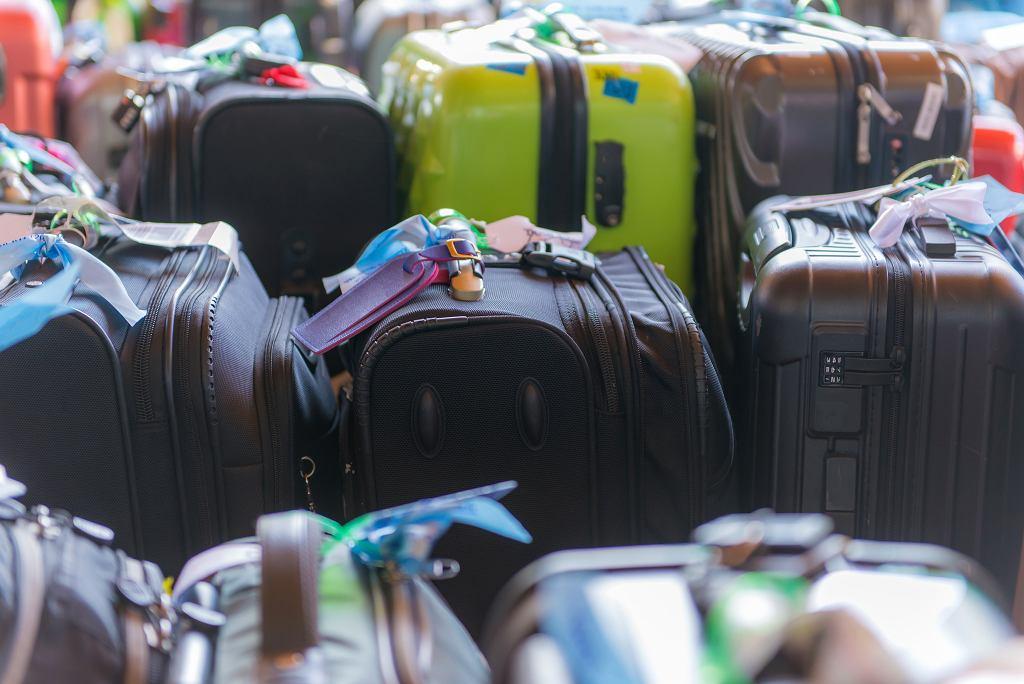 Zaginięcia bagaży w trakcie podróży lotniczych to bardzo powszechny problem