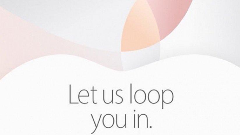 Konferencja Apple rusza 21 marca