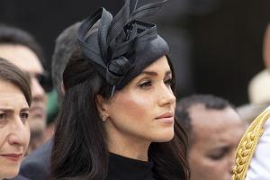 Meghan Markle splagiatowała okładkę 'Vogue'?