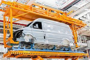Volkswagen: tu się mówi po angielsku