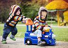 Jeździki dla dzieci: rowerki, autka i inne. Samochody jeździki dla dzieci nie tracą na popularności
