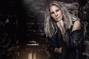 Barbra Streisand to jedyna artystka, która może pochwalić się zdobyciem pierwszych miejsc na liście najlepiej sprzedających się albumów w ostatnich sześciu dekadach!