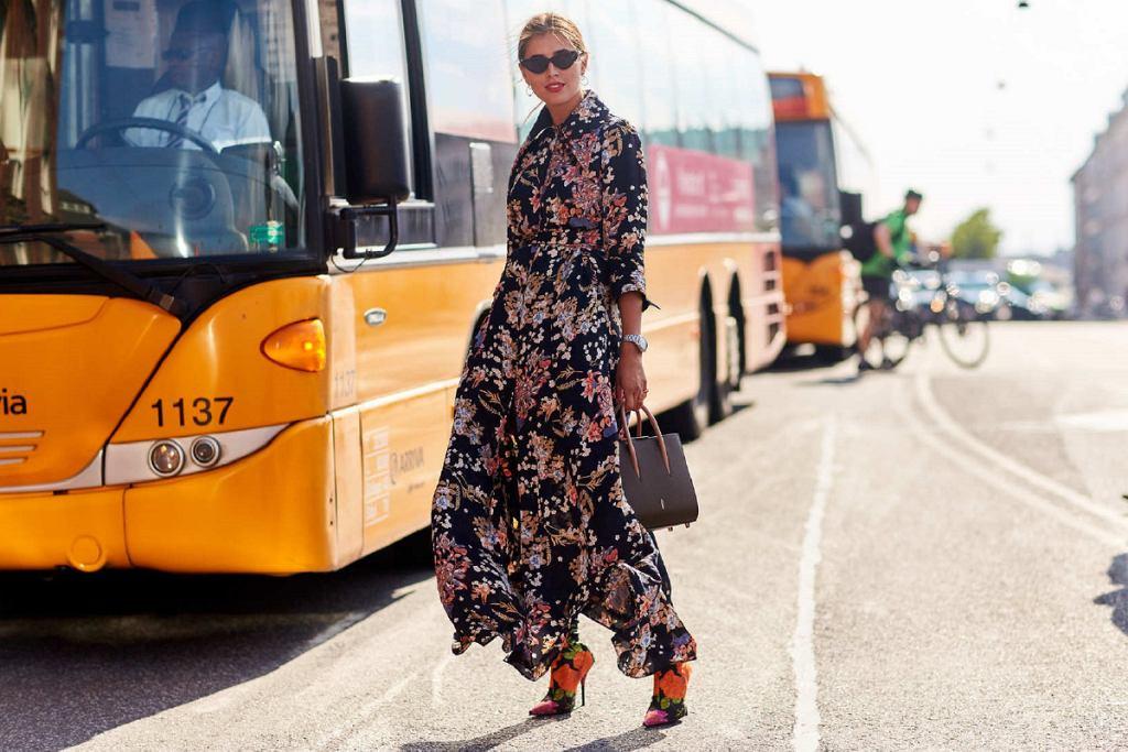 Sukienki letnie wyprzedaż 2021
