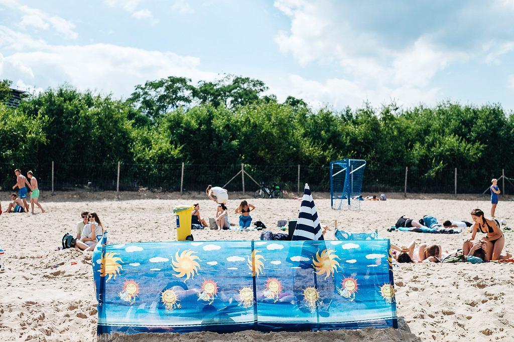 Wakacje nad polskim morzem droższe niż za granicą