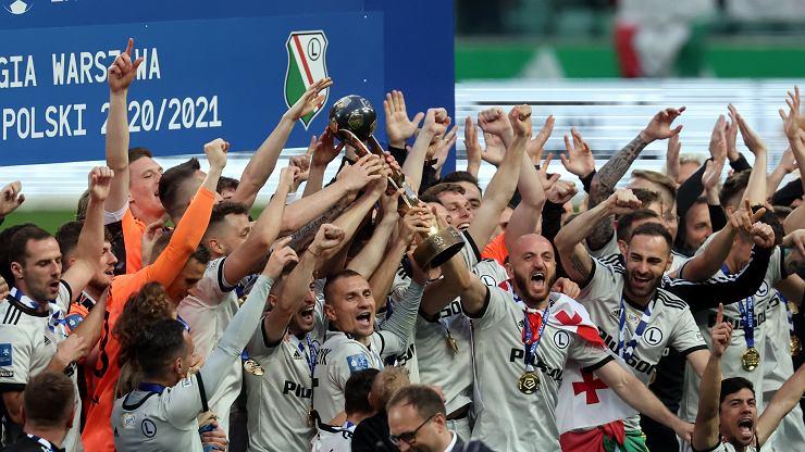 Legia Warszawa poznała potencjalnych rywali w eliminacjach do Ligi Mistrzów
