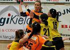 Druga sparingowa porażka Korony Handball