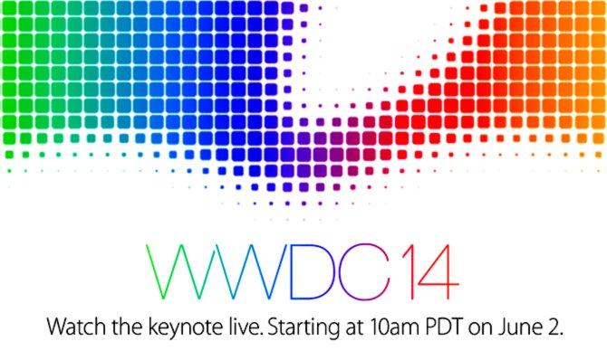 2 czerwca ruszyła konferencja WWDC 2014