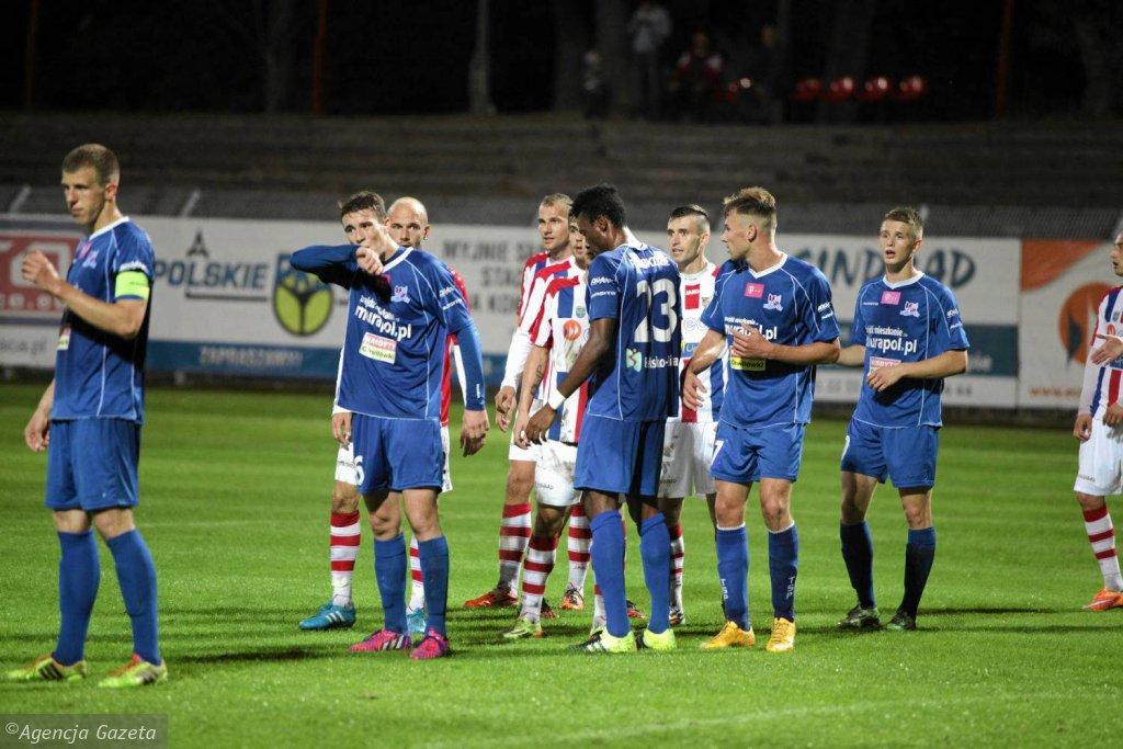 U siebie Odra Opole pokonała Podbeskidzie II Bielsko-Biała 3:1, na wyjeździe triumfowała 3:0