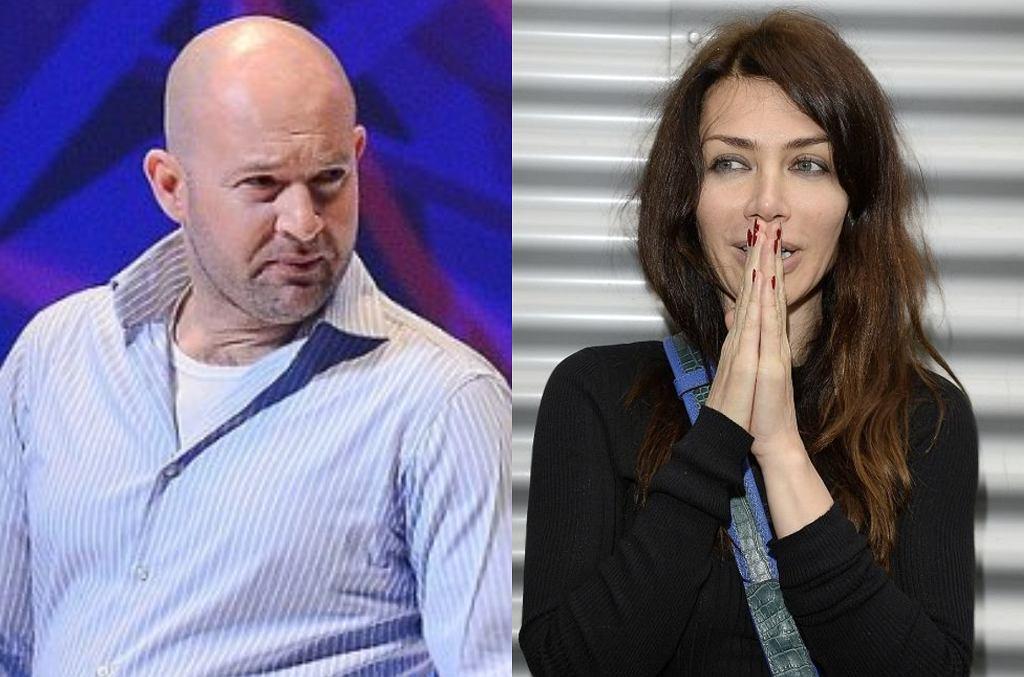 Szymon Bobrowski, Ewa Bukowska